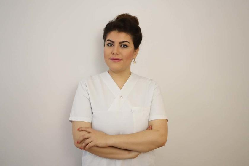 Om oss Maryam Qaljaee